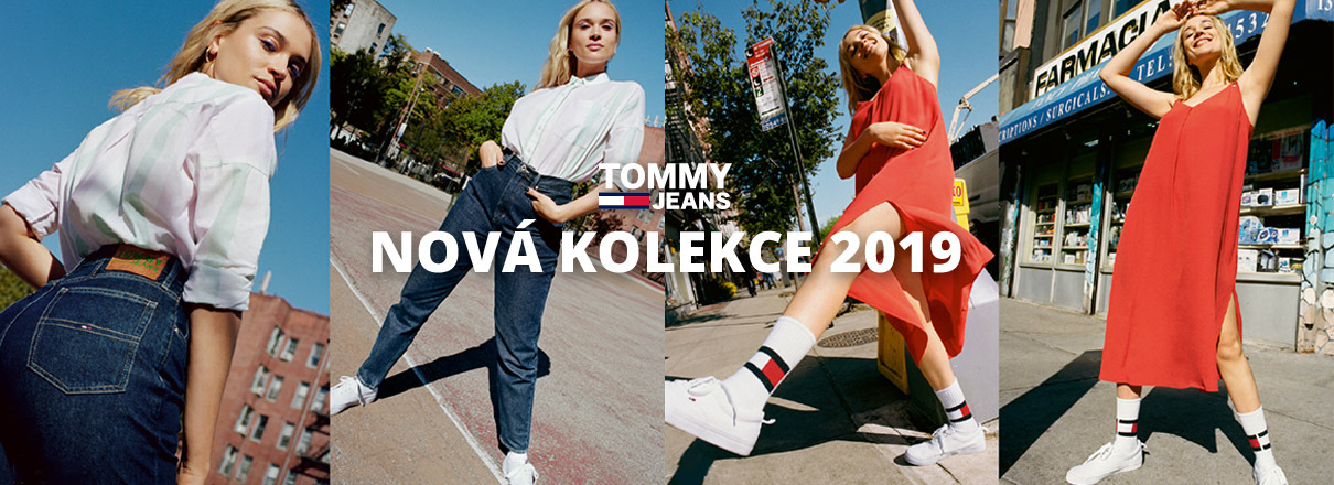 Tommy Jeans 2019