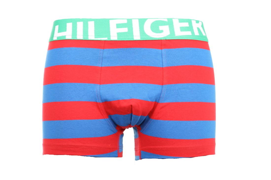 Tommy Hilfiger pánské pruhované boxerky Hilfiger