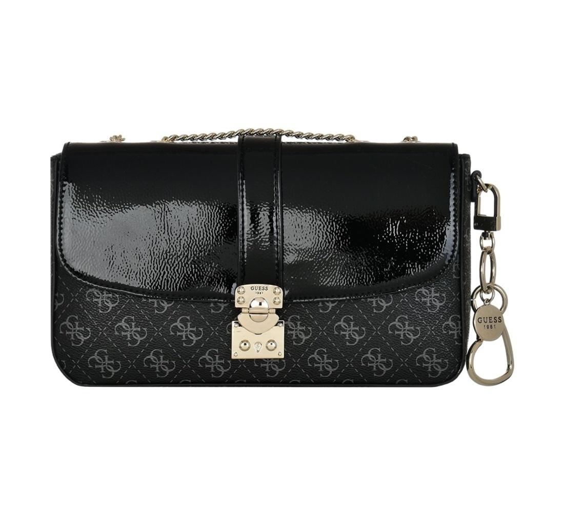Guess dámská černá kabelka Joslyn - Mode.cz 985fe418f0