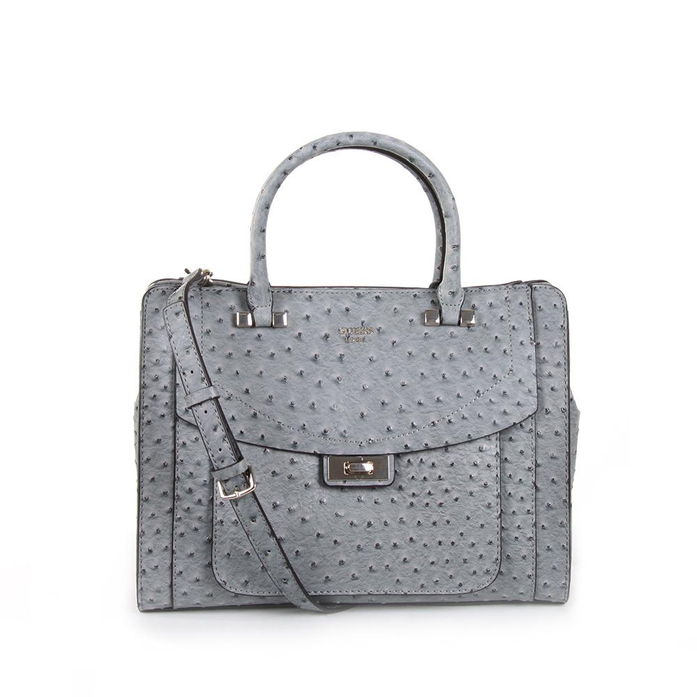 Guess dámská šedá kabelka