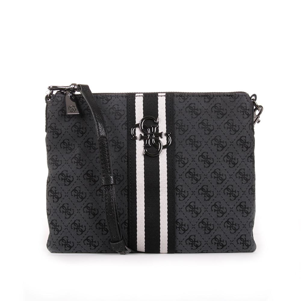Guess dámská crossbody černá kabelka
