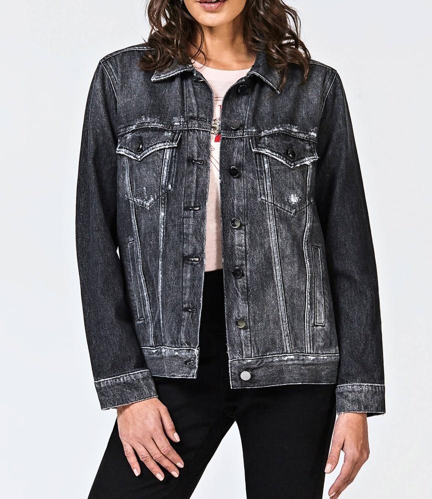 Guess dámská džínová bunda