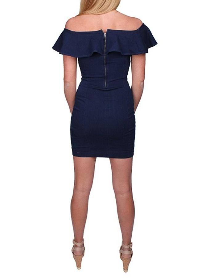 Guess dámské džínové šaty - Mode.cz a8578daa8ae