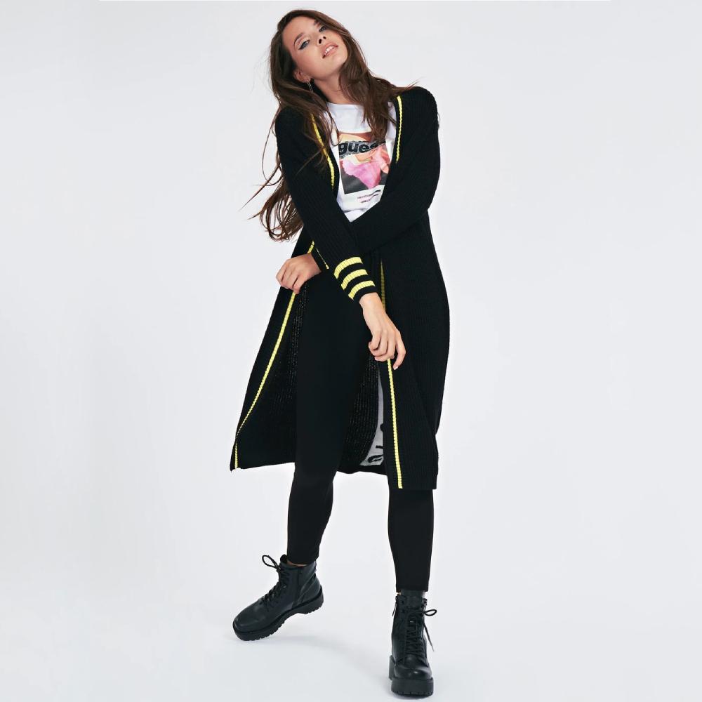 Guess dámský černý svetr
