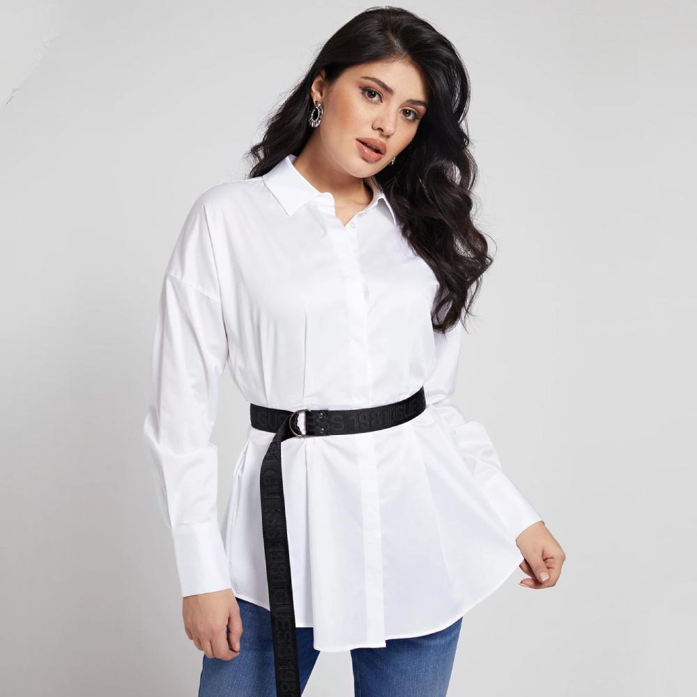 Guess dámská bílá košile