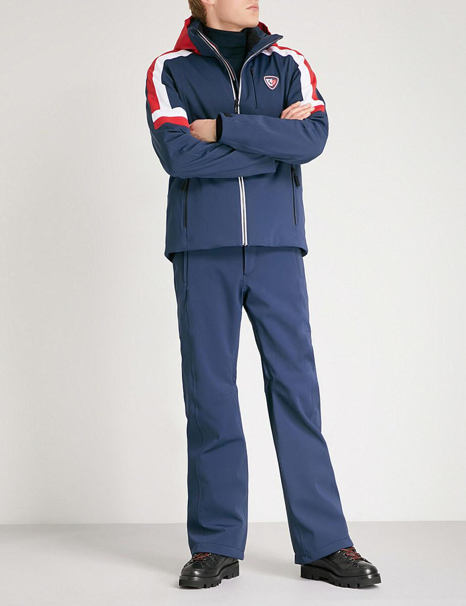 cbfc72ef23 Tommy Hilfiger pánské lyžařské kalhoty Ronan - Mode.cz