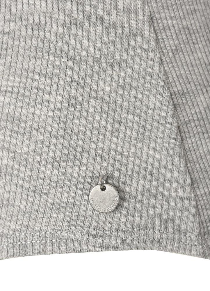 821aae0ff0e Pepe Jeans dámské šedé body Rachel - Mode.cz