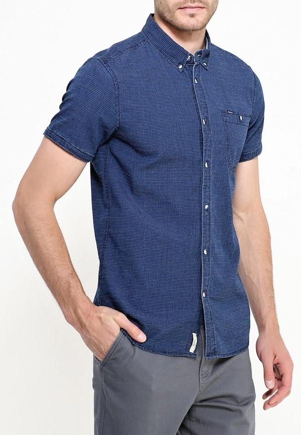 Pepe Jeans pánská modrá košile Dunlo c1be20b10e