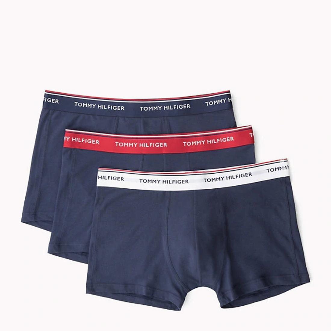 Tommy Hilfiger 3PACK pánské boxerky - Mode.cz 30bd4fe869