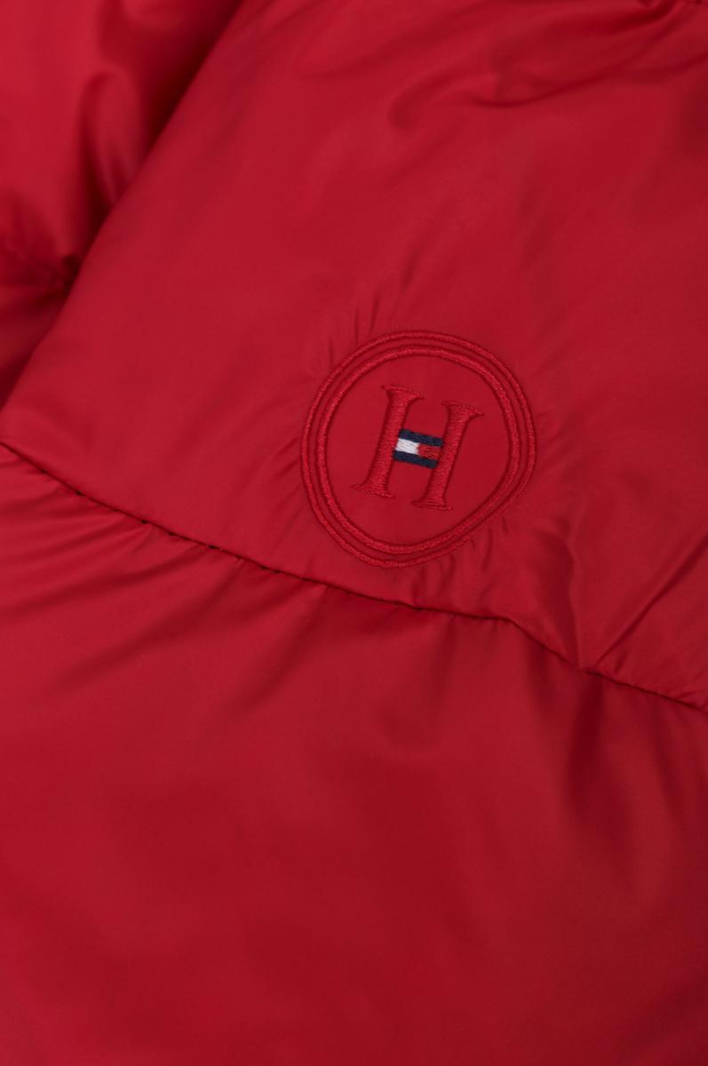 364012de6 Tommy Hilfiger dámská červená Crimson - Mode.cz