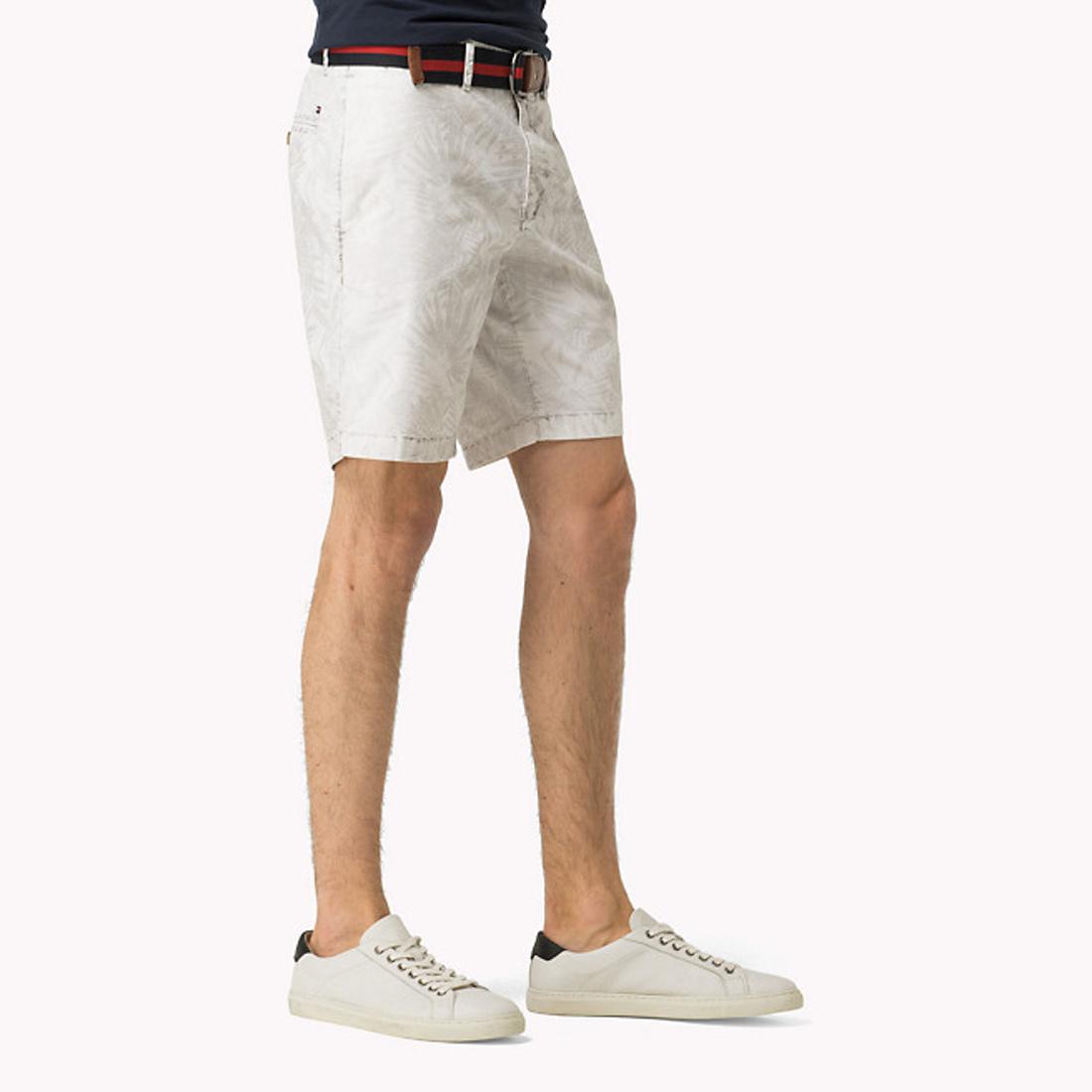 9c45d6ef42 Tommy Hilfiger pánské šortky Brooklyn Short - Mode.cz