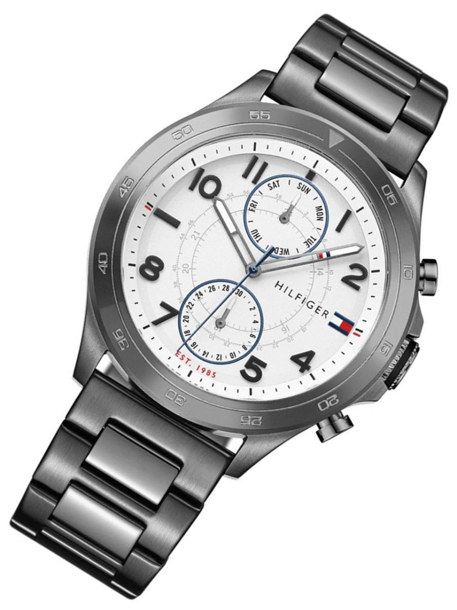 Tommy Hilfiger pánské hodinky - Mode.cz e6119ac034