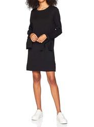 ebf99d39e686 Tommy Hilfiger dámské černé šaty Tarisa z pleteniny