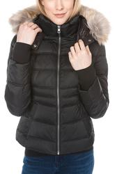 Calvin Klein dámská černá bunda Ovidia e9dc49ec5d