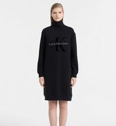 Calvin Klein dámské černé šaty Doll 31b661770f8