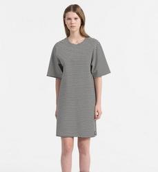 705300aa5d71 Calvin Klein dámské pruhované šaty Daisy