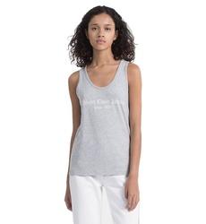 Calvin Klein dámské šedé tílko a38ef905b9