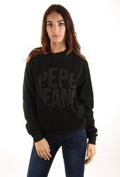 627972157f78 Pepe Jeans dámská černá mikina Cameron