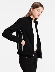 Calvin Klein dámská černá sportovní bunda 4ff7f8a41e