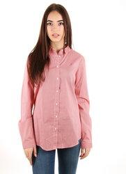 Tommy Hilfiger dámská kostkovaná košile 3987fc550bf