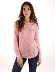 eb216e311be Tommy Hilfiger dámská pruhovaná košile Slim
