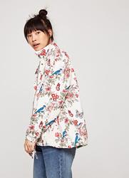 Pepe Jeans dámská bunda se vzorem 2617c6ae4f