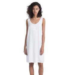 Calvin Klein dámské bílé šaty 46609ebca61