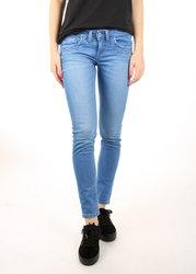 Pepe Jeans dámské modré džíny Ripple 8c57536a50