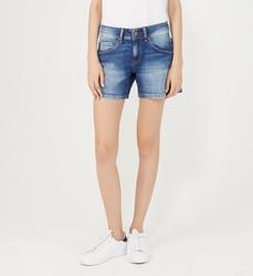 88efd277a2 Pepe Jeans dámské tmavě modré šortky