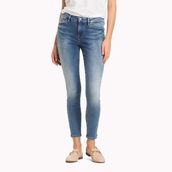 Tommy Hilfiger dámské světle modré džíny Como 9a96e4c0dc
