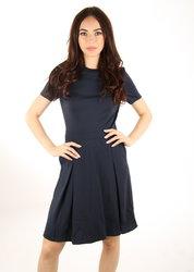 c44dfede7ed Tommy Hilfiger dámské tmavě modré šaty