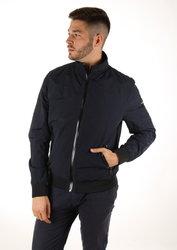 Calvin Klein pánská tmavě modrá bunda Omaba 5aa36ae475
