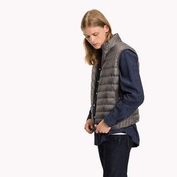 Tommy Hilfiger pánská péřová vesta Heather cd7d08054fc
