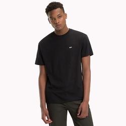 Tommy Hilfiger pánské černé tričko Classics 15e91c0188d