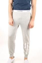 Calvin Klein pánské šedé tepláky Jogger 146eb56da7