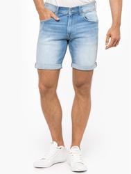 Pepe Jeans pánské světle modré džínové šortky Cane 2888a3d077