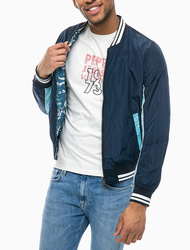 e2c589c7e54 Pepe Jeans pánský oboustranný bomber Russel