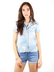8c126dfbade Pepe Jeans dámská džínová košile