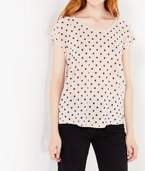 b718308bbf5 Pepe Jeans dámské růžové tričko Michelle