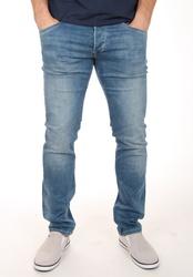 Pepe Jeans pánské modré džíny Spike a3b57d82b0
