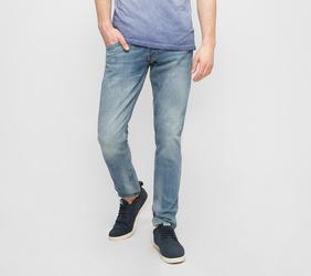 Pepe Jeans pánské modré džíny Kolt de2d952789