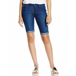 Tommy Hilfiger dámské tmavě modré džínové šortky Venice 286866c918