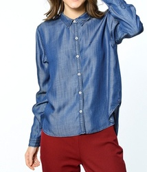 Tommy Hilfiger dámská džínová košile dd0b68e761