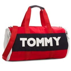 b61f9cf11c Tommy Hilfiger dámská sportovní taška Tommy