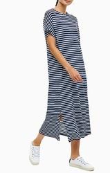 5a7fde14cd Tommy Hilfiger dámské pruhované šaty Summer