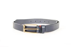 ffa30109773 Tommy Hilfiger dámský tmavě modrý tenký pásek