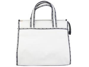 Tommy Hilfiger dámská bílá kabelka Logo 9f71b899f2