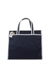 Tommy Hilfiger dámská tmavě modrá kabelka Logo a4e16d49efa