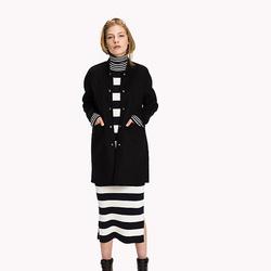 Tommy Hilfiger dámský černý kabát Carmen 2302527b26