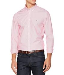Tommy Hilfiger pánská pruhovaná košile Beach 893683bb87